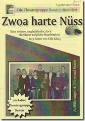 2010: Zwoa harte Nüss